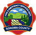 Sonoma County Fire and Emergency Services logo